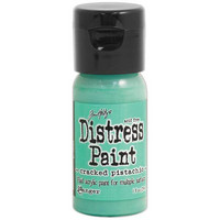 Distress Paint: Cracked Pistachio - akryylimaali