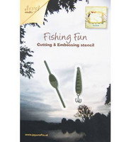 Fishing Lures -stanssisetti