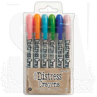 Distress Crayons 6