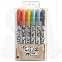 Distress Crayons 7