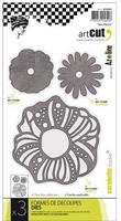 Artcut: Flowers