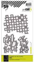 Artcut: Textures 2