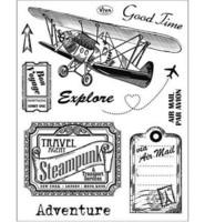 Adventure - leimasinsetti
