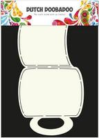 Card Art: Mug -sabluuna