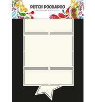 Card Art: Star Card -sabluuna