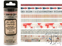 Tim Holtz Design Tape: Postal