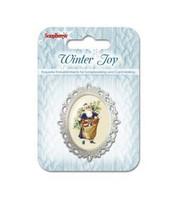 Winter Joy 3  -metallikoriste