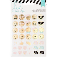 Emoticon Stickers -tarrapakkaus