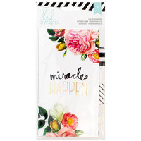 Memory Planner Clear Dividers 1