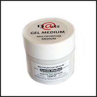 13arts Multipurpose Gel Medium 120ml