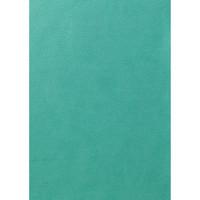 Imitation Leather Sheet:  Turquoise