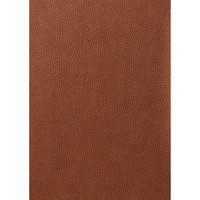 Imitation Leather Sheet:  Brown