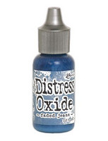 Distress Ink Oxide Refill: Faded Jeans -täyttöpullo