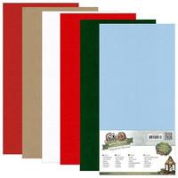 Magnificent Christmas 13,5 x 27 cm -kartonkipakkaus