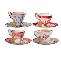 Tilda: Teacup Tags