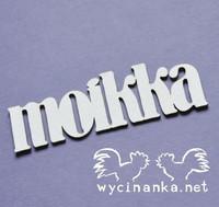 Moikka  - leikekuviopakkaus