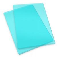 Standard Cutting Pads Mint (sis. 2 levyä)