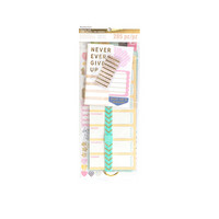 Creative Year Planner Accessory Kit: Fitness