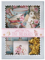 Tilda: Tiny Treasures - koristepakkaus
