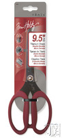 Tim Holtz Non-Stick Micro Serrated Scissors 9