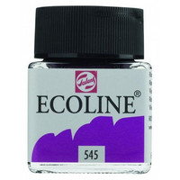 Ecoline Liquid Watercolor: Red Violet 545