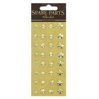 Spare Parts Gold Star Brad Assortment