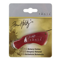 Tim Holtz Mini Rotary Cutter