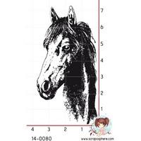 Horse  - leimasin