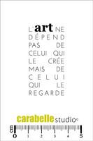 Carabelle Studio: L'art