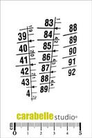 Carabelle Studio: Numbers Texture