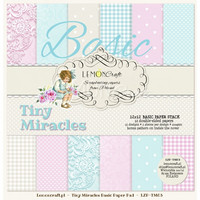 Tiny Miracles Basic 12x12 - paperikokoelma