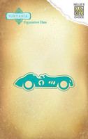 Vintasia: Car