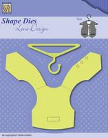 Lene Design: Vest