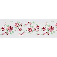 Roses - washiteippi