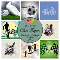 Dixi Toppers: Sports