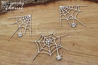 Spooky House: Spiders  - leikekuviopakkaus