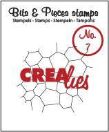 Bits & Pieces Stamps: Crackle