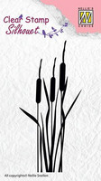 Bulrushes -leimasin
