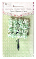 Roses Mint 12 kpl