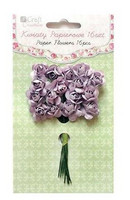 Roses Misty Heather 12 kpl