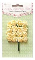 Roses Lemon Chiffon 12 kpl