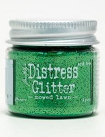 Distress Glitter: Mowed Lawn