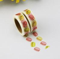 Macaron - washiteippi