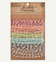 Paper String: Stripes - paperinarupakkaus