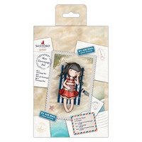 Gorjuss Mini Decoupage Pad