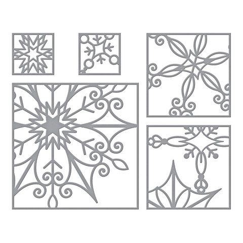 Snowflake Snippets - stanssisetti