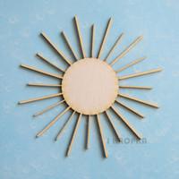 Sun 2 - chipboardpakkaus
