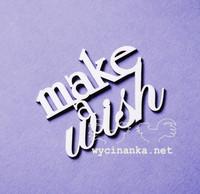 Make Wish - leikekuviopakkaus