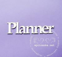 Planner - leikekuviopakkaus