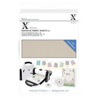 Adhensive Fabric Sheets A5  - pakkaus
